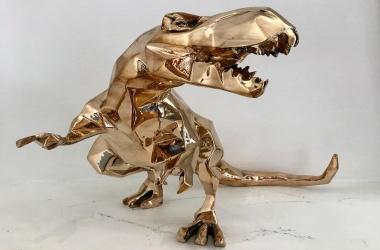 T-Rex Bronze