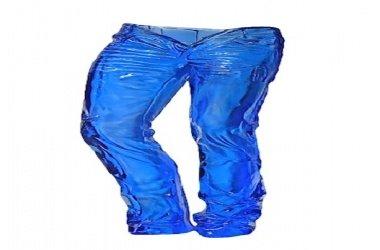 Jean crystal clear